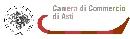 Logo camera commercio di Asti - 2